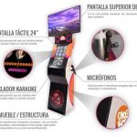 Karaoke y Discomóvil Valencia