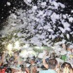 Alquiler Fiesta de la Espuma en ALZIRA