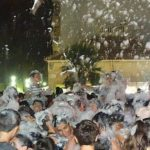 Alquiler Fiesta de la Espuma en BOCAIRENT
